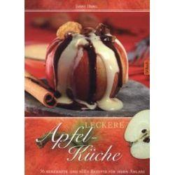 Bücher: Leckere Apfel-Küche  von Janny Hebel