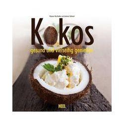 Bücher: Kokos  von Andreas Vollmert, Mayoori Buchhalter