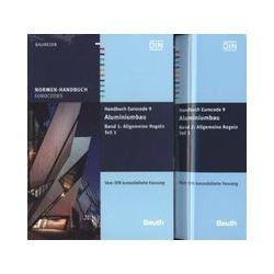 Bücher: Handbuch Eurocode 9 - Aluminiumbau. 2 Bände