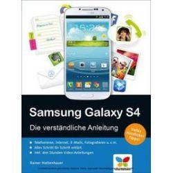 Bücher: Samsung Galaxy S4  von Rainer Hattenhauer