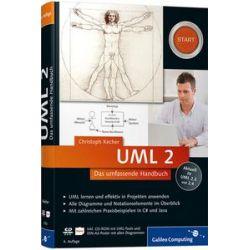 Bücher: UML 2  von Christoph Kecher