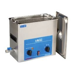 Emag AG 60011 Emmi 60H Reinigungsgerät mit Ablaufhahn