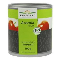 Acerola Pulver, 100 g
