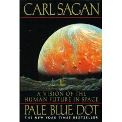 Pale Blue Dot by Carl Sagan, 9780345376596.