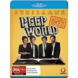 Peep World on DVD.