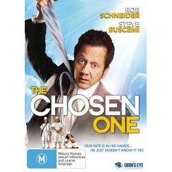 The Chosen One on DVD.