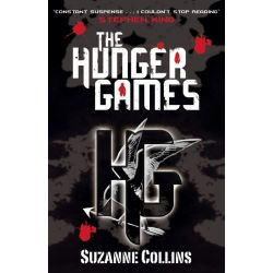 The Hunger Games , The Hunger Games Trilogy : Book 1 by Suzanne Collins, 9781407109084.