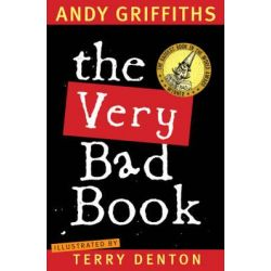 The Very Bad Book by Andy Griffiths, 9780330425650.