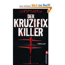 Der Kruzifix-Killer: (Ein Hunter-und-Garcia-Thriller) [Taschenbuch] [Taschenbuch]