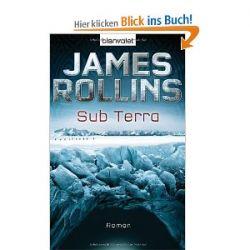 Sub Terra: Roman [Taschenbuch] [Taschenbuch]