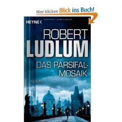 Das Parsifal-Mosaik: Roman [Taschenbuch] [Taschenbuch]