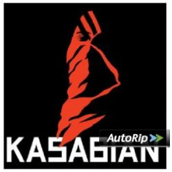 Kasabian [CD+DVD, Content/Copy-Protected CD] [CD+DVD, Content/Copy-Protected CD]