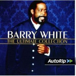 Barry White-the Ultimate Collection [Import] [Import]