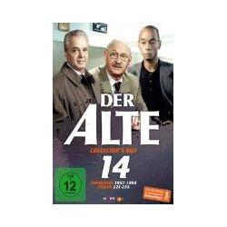 Film: Der Alte Collectors Box Vol.14 (15 Folgen/5 DVD)  von Der Alte