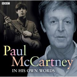 Paul McCartney in His Own Words Audio Book (Audio CD) by Paul McCartney, 9781445846583. Buy the audio book online.