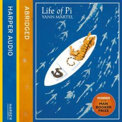 Life of Pi : A Novel Audio Book (Audio CD) by Yann Martel, 9780007162307. Buy the audio book online.