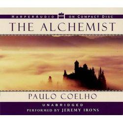 The Alchemist CD, The Alchemist CD Audio Book (Audio CD) by Paulo Coelho, 9780694524440. Buy the audio book online.