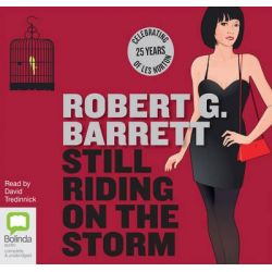 Still Riding On The Storm Audio Book (Audio CD) by Robert G Barrett, 9781743153246. Buy the audio book online.