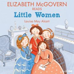 Elizabeth McGovern Reads Little Women (Famous Fiction) Audio Book (Audio CD) by Louisa May Alcott, 9781471338397. Buy the audio book online.