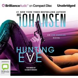 Hunting Eve Audio Book (Audio CD) by Iris Johansen, 9781480560475. Buy the audio book online.