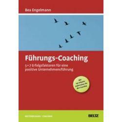 Bücher: Führungs-Coaching  von Bea Engelmann