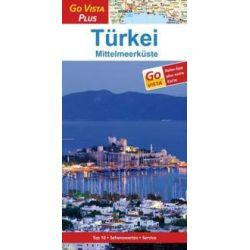 Bücher: Go Vista Plus Türkei  von Gabriele Tröger, Michael Bussmann