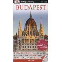 Bücher: Vis-à-Vis Budapest  von Tadeusz Olszanska
