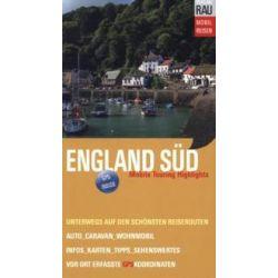 Bücher: England Süd  von Werner Rau
