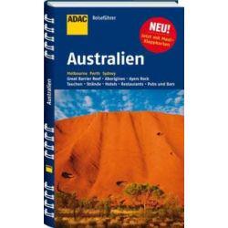 Bücher: ADAC Reiseführer Australien  von Klaus Viedebantt