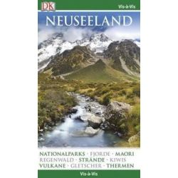 Bücher: Vis-à-Vis Neuseeland