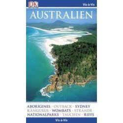 Bücher: Vis-à-Vis Australien