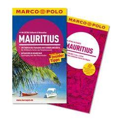 Bücher: MARCO POLO Reiseführer Mauritius  von Freddy Langer
