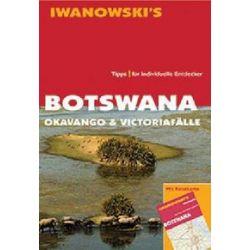 Bücher: Botswana Okawango & Victoriafälle  von Michael Iwanowski