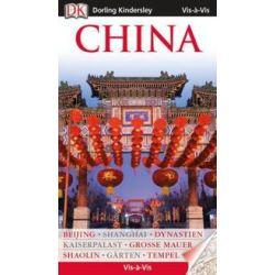 Bücher: Vis-à-Vis China  von Donald Bedford