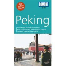 Bücher: DuMont Direkt ReiseführerPeking  von Oliver Fülling