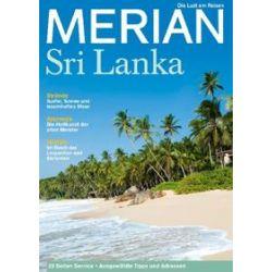 Bücher: Merian Sri Lanka