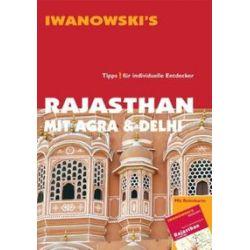 Bücher: Rajasthan mit Agra & Delhi  von Gabriel Neumann