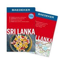 Bücher: Baedeker Reiseführer Sri Lanka  von Anita Rolf