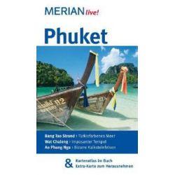 Bücher: Phuket  von Klaudia Homann