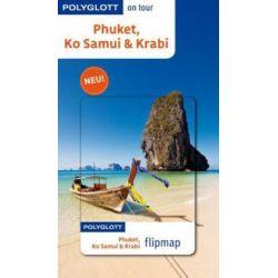 Bücher: Phuket, Ko Samui &  Krabi  von Wolfgang Rössig, Martina Miethig