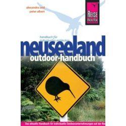 Bücher: Reise Know-How: Neuseeland Outdoor-Handbuch  von Peter Albert