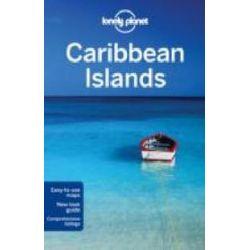 Bücher: Caribbean Islands  von Ryan Ver Berkmoes