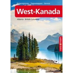 Bücher: West-Kanada  von Heike Wagner