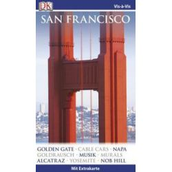 Bücher: Vis-à-Vis San Francisco