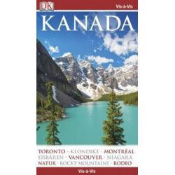 Bücher: Vis-à-Vis Kanada