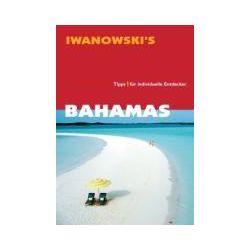 Bücher: Bahamas  von Dirk Rheker