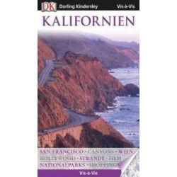 Bücher: Vis-à-Vis Kalifornien  von Jamie Jensen