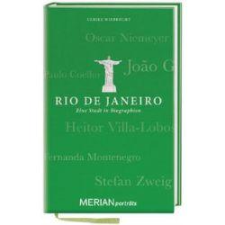 Bücher: Rio de Janeiro. Eine Stadt in Biographien  von Ulrike Wiebrecht