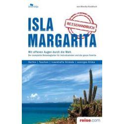 Bücher: Isla Margarita Reiseführer  von Ariane Martin