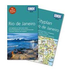 Bücher: DuMont Direkt Reiseführer Rio de Janeiro  von Helmuth Taubald, Nicolas Stockmann